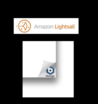 Lightsail Bitnami