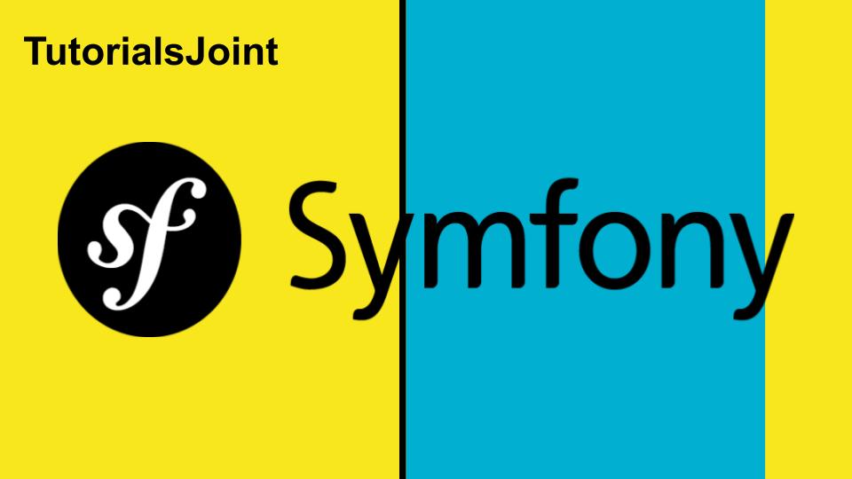 Symfony featured image